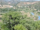 Land with 5050 m ² with hole and tank. |
