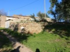 Ruin in plot of land with 15106 m ² in the Swamp! |