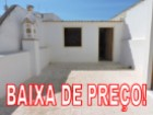 House 2 bedrooms +2 inserted in plot of land with 8040m ² in Quelfes! | 2 Bedrooms + 2 Interior Bedrooms | 1WC