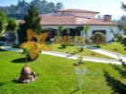 Detached House › Vila Nova de Gaia | 6 Bedrooms | 6WC