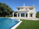 Villa in luxury urbanization in Vilamoura with 5 bedrooms | 5 Bedrooms | 7WC