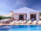 Villa with 6 bedrooms with large ground and pool | 6 Bedrooms | 4WC
