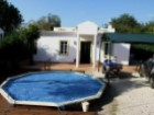 Villa with 3 bedrooms and annexes North of Loulé | 3 Bedrooms + 2 Interior Bedrooms | 2WC