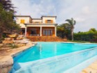 Luxury 4-bedroom villa near Loulé | 4 Bedrooms | 4WC