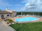 Villa on the outskirts of Loulé overlooking the coast and 6 bedrooms | 6 Bedrooms | 4WC
