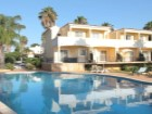 Condo townhouse with pool in Vilamoura | 3 Bedrooms | 2WC