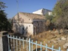 Urban land with approved project in Quarteira |