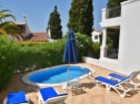 Semi-detached Villa in Vale do Lobo mit pool | 3 Zimmer | 3WC