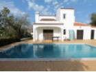 Traditional villa with 5 bedrooms and swimming pool near Loulé  | 5 Bedrooms | 3WC