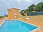 Traditional villa with 3 bedrooms, with sea view and swimming pool | 3 Bedrooms | 4WC