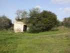 Plot of land between Faro and Loulé for construction |