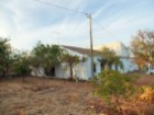 Quinta in need of works, with a large plot, in Tavira | 3 Bedrooms | 1WC