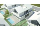 Plots for detached villas with 4 bedrooms in Tavira |