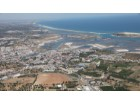 Plots for townhouses with 3 bedrooms in Tavira |