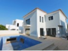 Beautiful spacious villa with a pool | 4 Bedrooms | 4WC