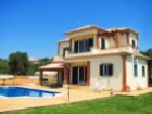 Farmhouse with 4 bedrooms, guest house and pool in Salir | 4 Bedrooms + 1 Interior Bedroom | 3WC