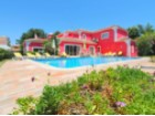 Recent villa with 4 bedrooms, ample areas and pool | 4 Bedrooms | 5WC