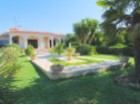 Villa to recover with 3 bedrooms and with huge plot of land, in Estoi | 3 Bedrooms | 1WC