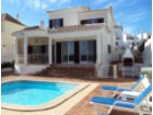 Bed and Breakfast composed at the moment of 2 villas | 5 Bedrooms + 1 Interior Bedroom | 8WC