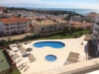 Excellent T2 apartment in closed condominium with pool and garden, Vale Parra, Albufeira | 2 Bedrooms | 2WC