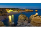 Rustic land with building feasibility-Albufeira |