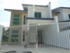 Double-Storey Terrace House - 7 units available | 4 Bedrooms | 3WC