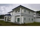 4-Bedroom Double-Storey Detached House | 4 Bedrooms | 4WC