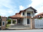 Double-Storey Detached House | 4 多个卧室 | 4WC