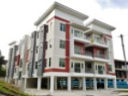 Apartment Units at Skyview Village |
