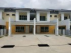 Terraced House › Berakas B | 4 Bedrooms | 3WC