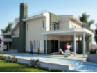 Villa › Orihuela | 4 Bedrooms | 3WC
