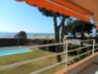 Apartment on the seafront | 3 Bedrooms | 2WC
