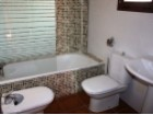 Chalet in La Finca golf course. Bathroom%19/22