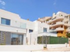 New residential complex of townhouses in Orihuela Costa. | 3 Bedrooms | 3WC