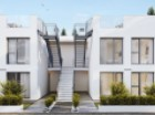 New residential complex of apartments in Costa Blanca.  | 2 Bedrooms | 1WC
