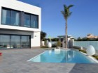 New exclusive residential complex of independent villas in Campoamor, Costa Blanca. | 4 Bedrooms | 3WC