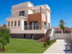 New exclusive residential complex in Campoamor, Costa Blanca. | 4 Bedrooms | 4WC