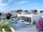 New exclusive residential complex of villas located in the luxury urbanization with sea views | 3 Bedrooms | 2WC