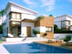 New private residential complex of villas located in a very exclusive area Ciudad Quesada. | 3 Bedrooms | 3WC