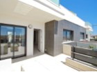 A new residential complex of townhouses, 400 meters from the beach | 3 Bedrooms | 3WC