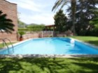 Villa with aprivat swimming pool | 4 Bedrooms | 3WC