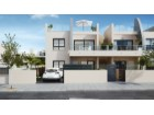 Residential new construction - facade bungalows%4/10