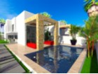 Luxury Villa - facade%2/7