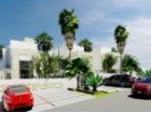 Luxury Villa - parking%4/7