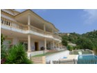 Luxury villa with panoramic views of the sea in Playa de Aro, Costa Brava%1/17