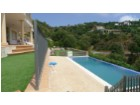 Luxury villa with panoramic views of the sea in Playa de Aro, Costa Brava. Swimming pool%2/17