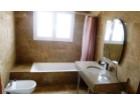 Luxury villa with panoramic views of the sea in Playa de Aro, Costa Brava. Bathroom%13/17