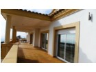 Luxury villa with panoramic views of the sea in Playa de Aro, Costa Brava. Terrace%17/17