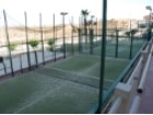 Residential luxury - tennis courts %3/11