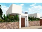 Villas with panoramic views - entrance%2/7